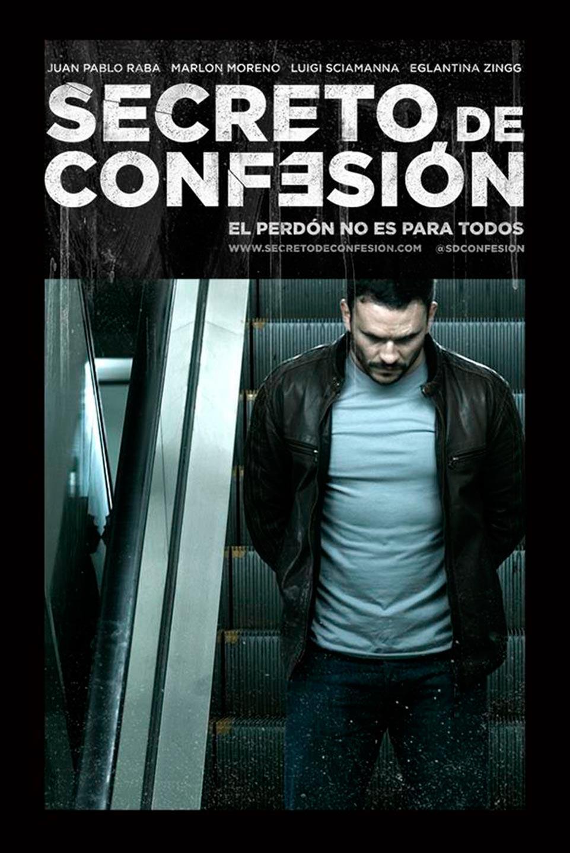 Secreto de confesi n pel cula 2004 for Banda sonora de el jardin secreto