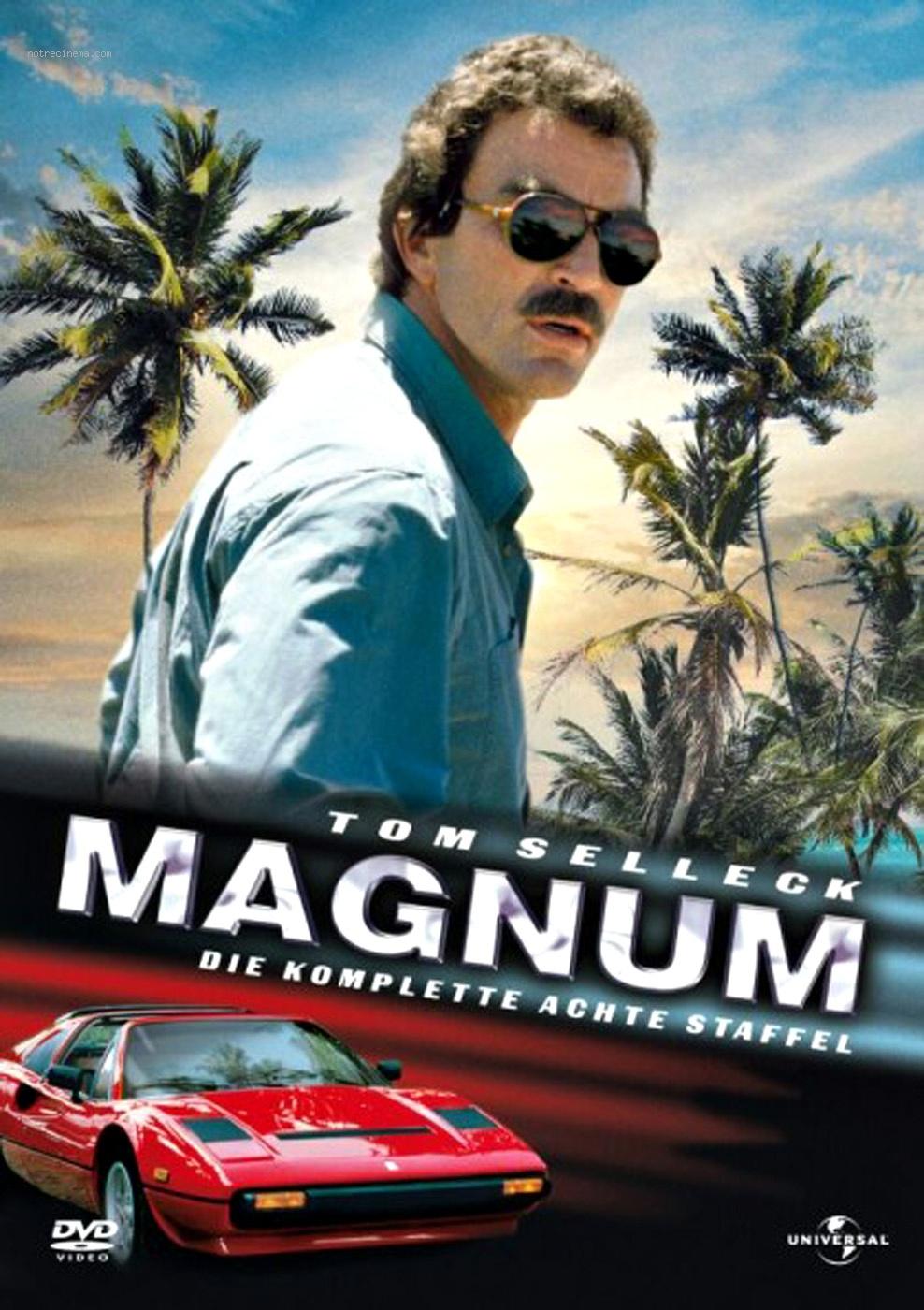 Reparto Magnum, P.I. temporada 1 - SensaCine.com