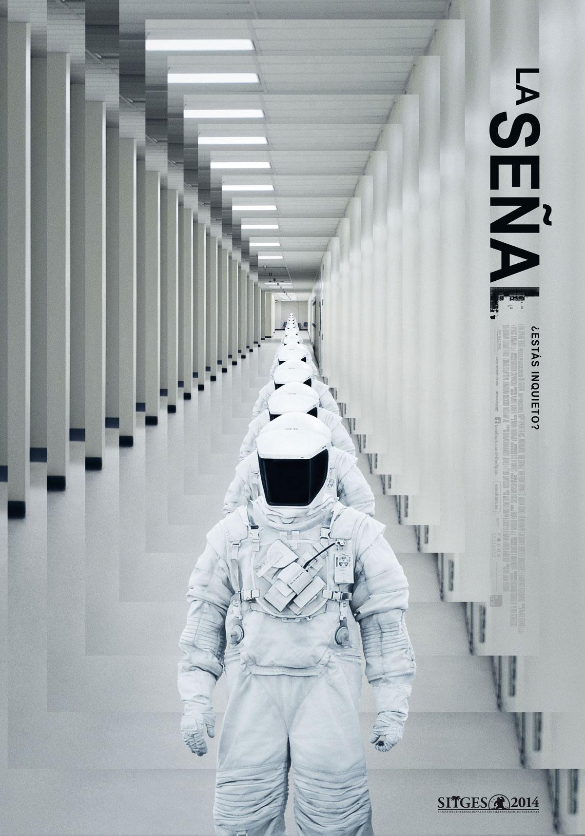 La señal - Película 2014 - SensaCine.com