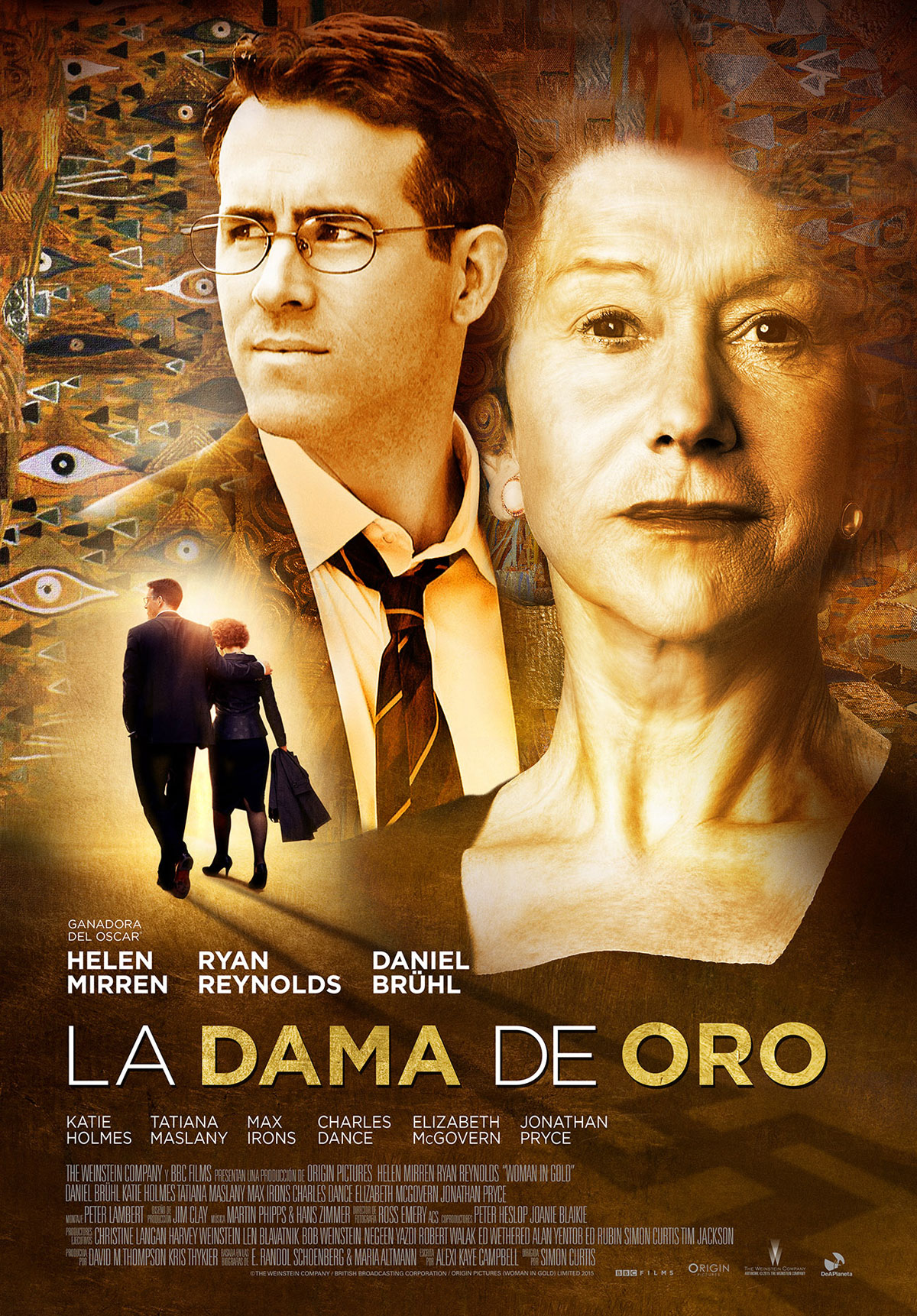 La dama de oro - Película 2015 - SensaCine.com