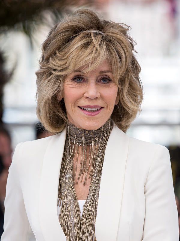 Jane Fonda Ehepartner