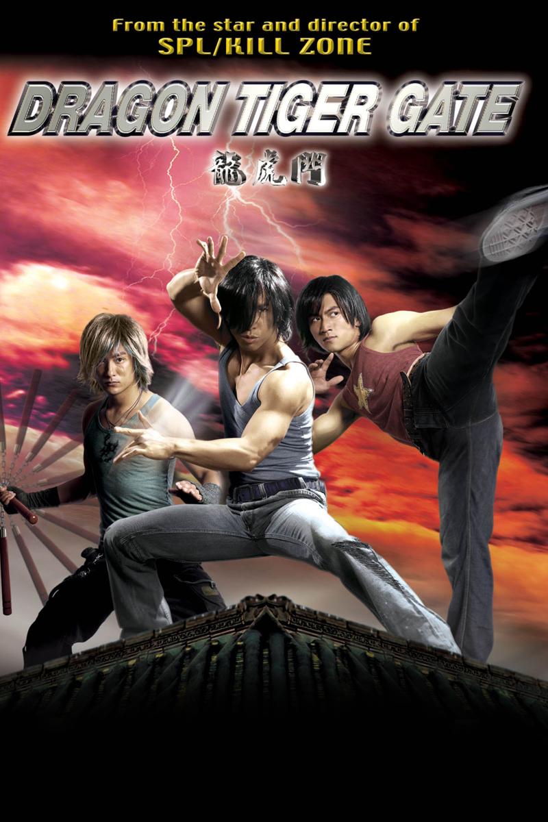 Dragon Tiger Gate Películas Similares Sensacine Com