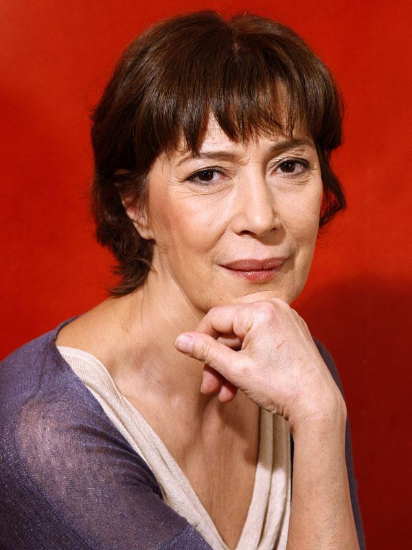 Anne Alvaro