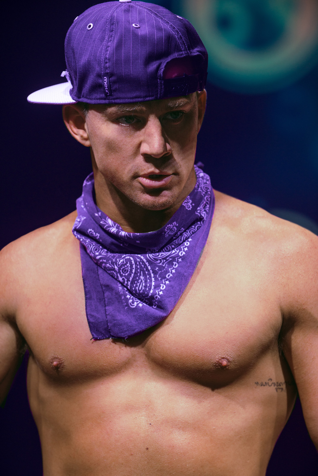 Magic Mike Schauspieler