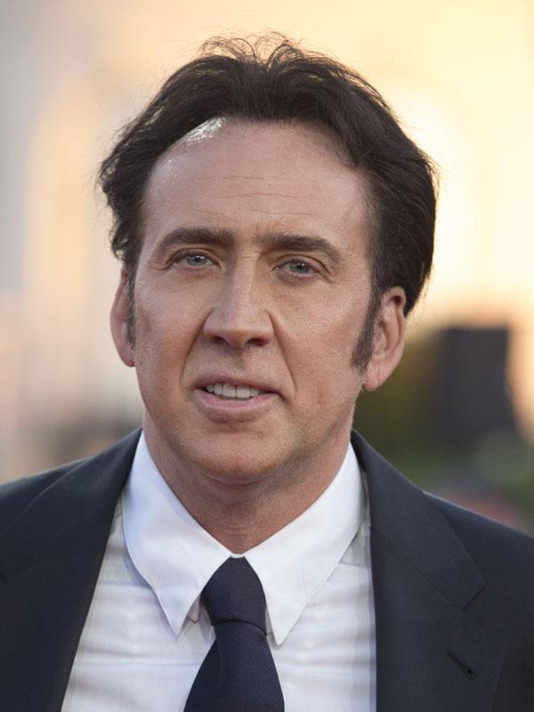 Nicolas Cage Sensacine Com