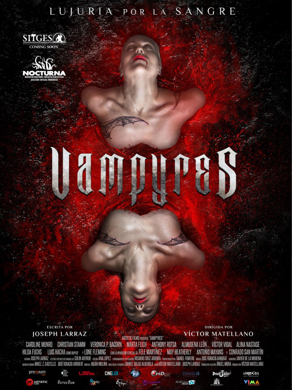 Image result for vampyres cartel