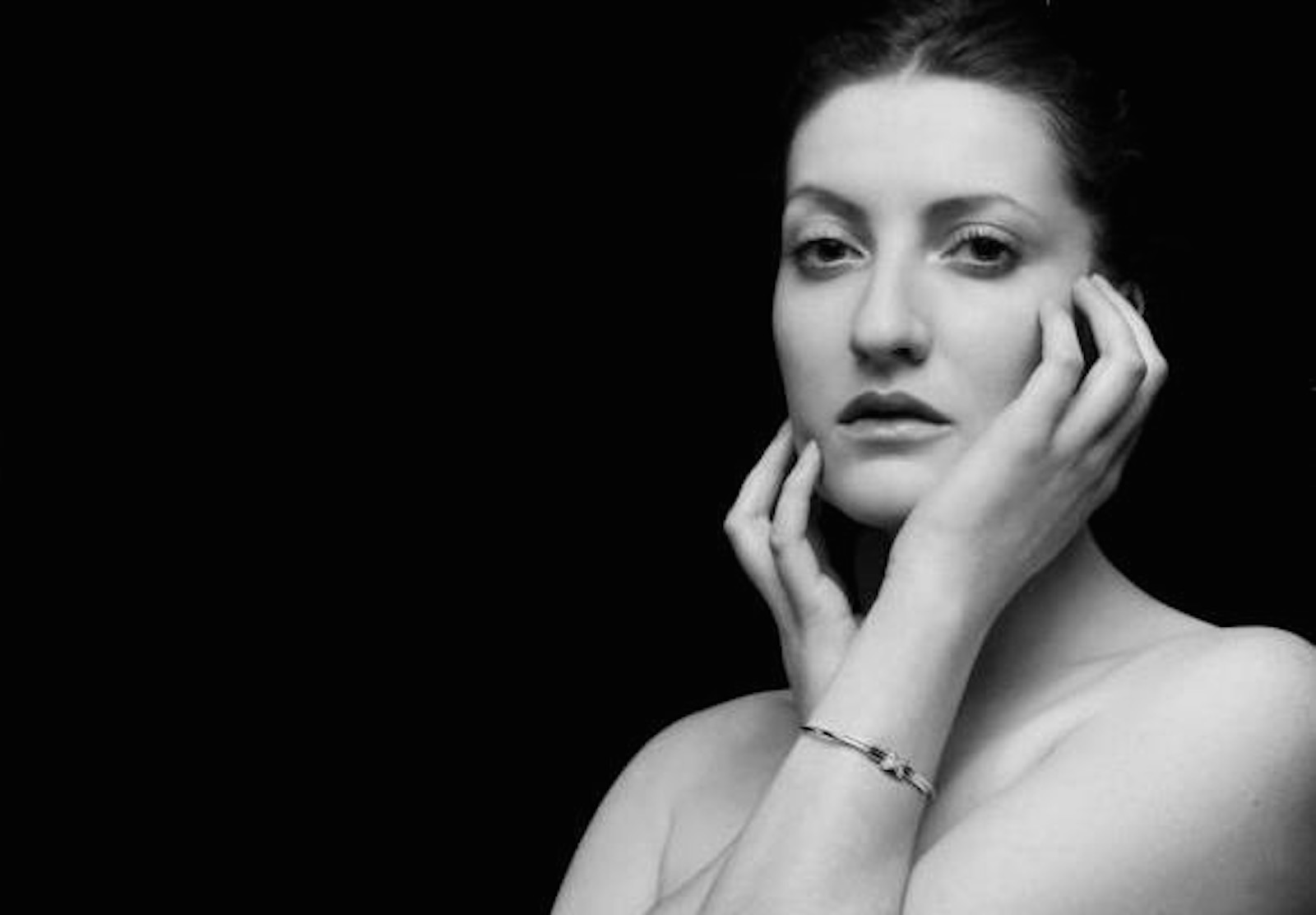 Nicole Zeoli Nude Photos 66