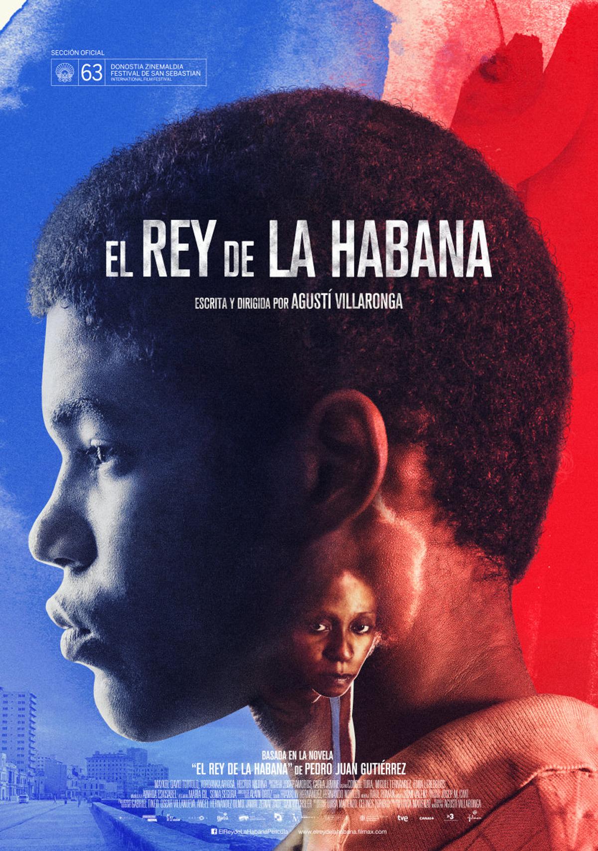 El rey de la Habana - Película 2015 - SensaCine.com