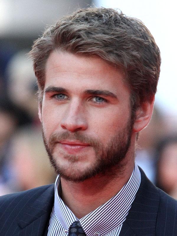 Liam Hemsworth Filmografia Sensacine Com