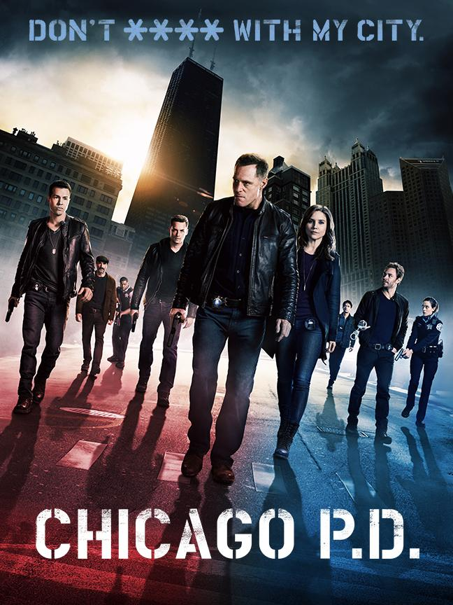 Chicago PD 6x08 Espa&ntildeol Disponible