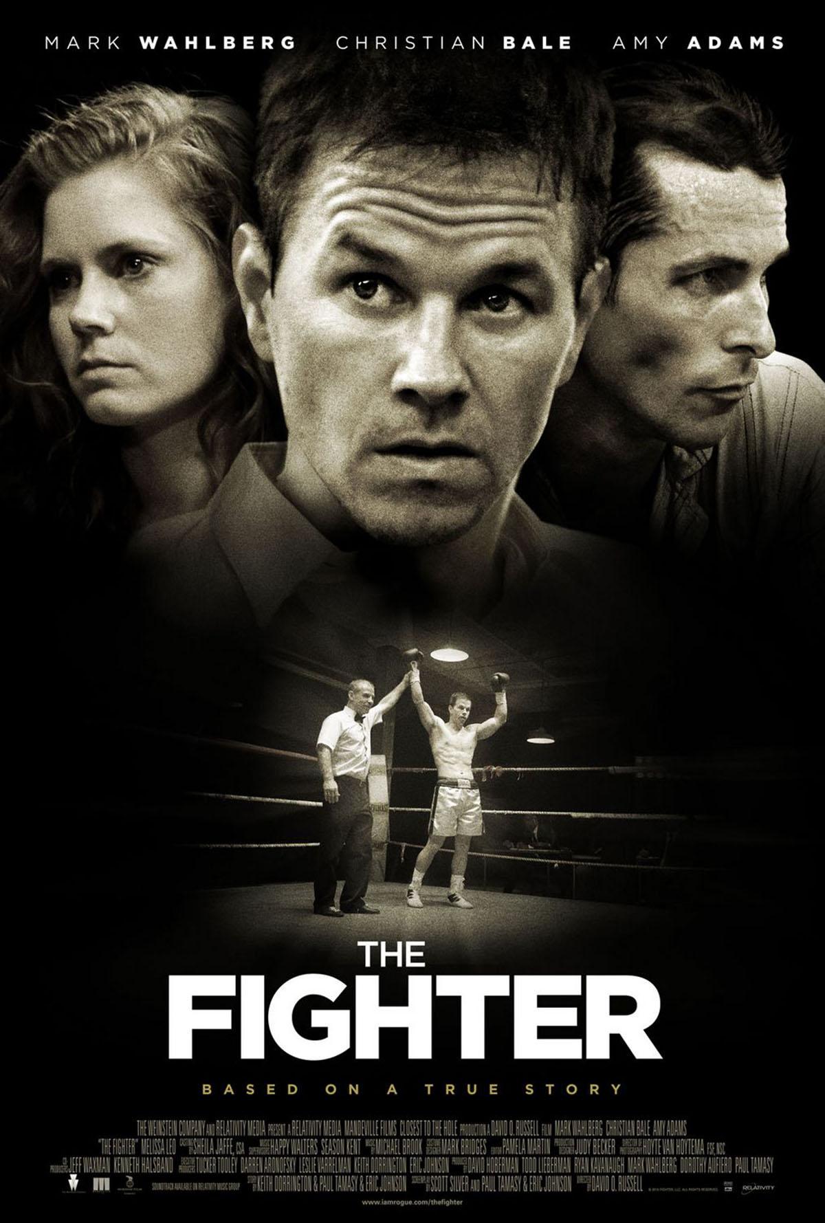 The Fighter (Audio Latino) 368552