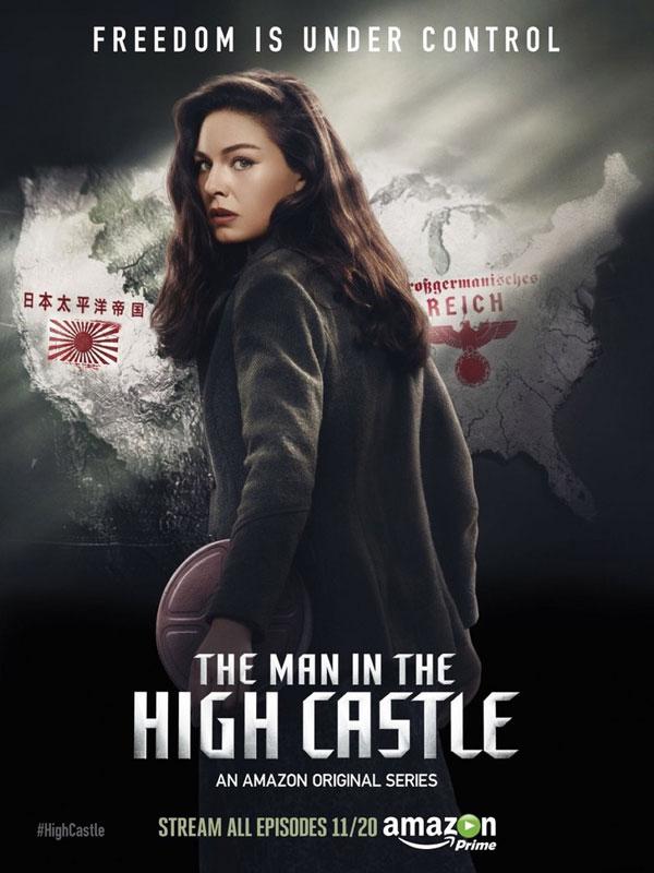 The Man In the High Castle Temporada 4 - SensaCine.com