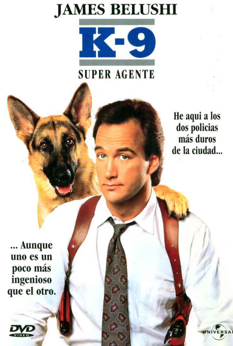 Super Agente Canino - Cine Verano Archena Parque