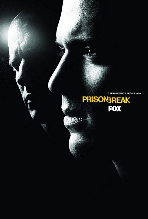 Prison Break Temporada 4 - SensaCine.com