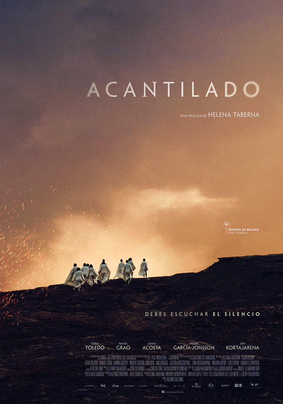Profesor gustavo balc zar - Acantilado filmaffinity ...