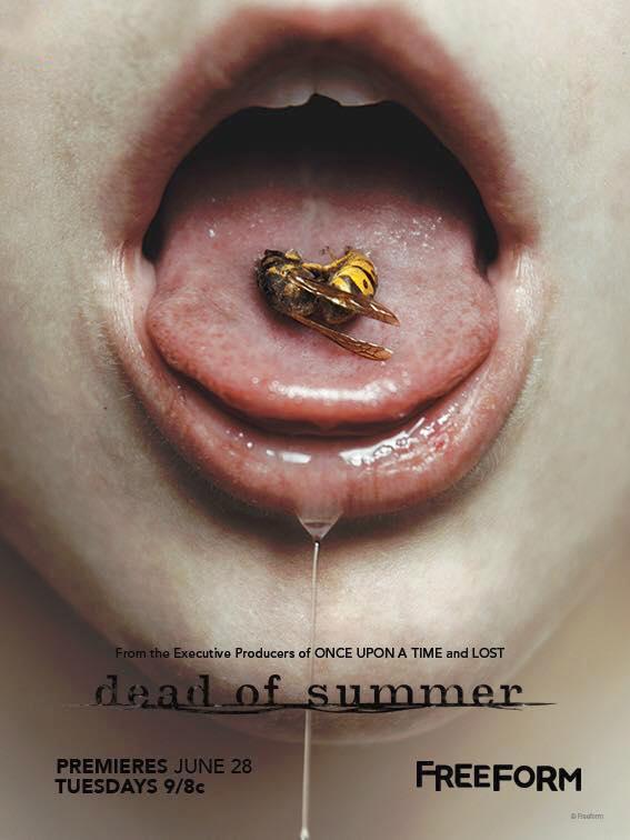 Dead of Summer 1x02 Vose Disponible