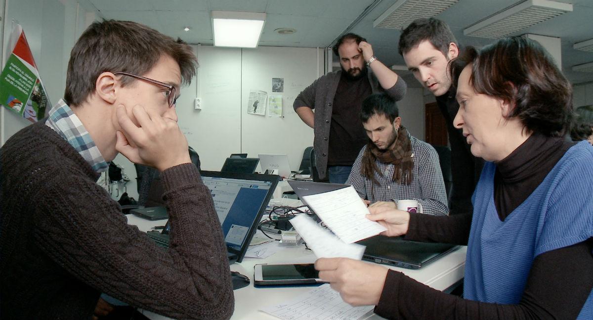 Image result for politica manual de instrucciones sensacine