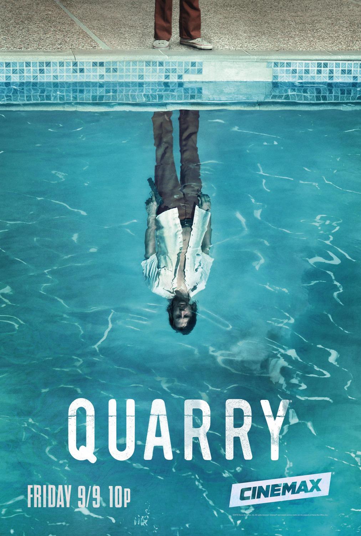 Capitulos de: Quarry