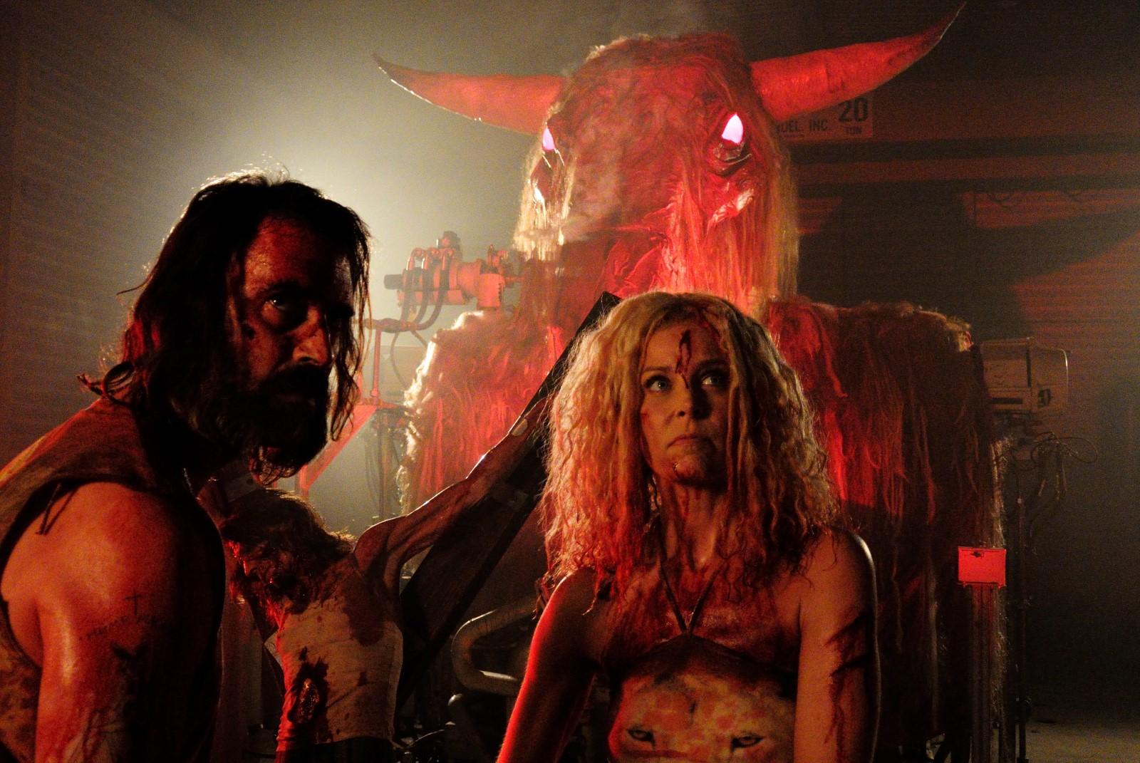 fotos de sheri moon zombie - sensacine
