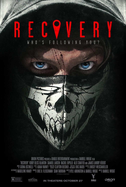 Recovery (2016)HD [1080p] Latino [GoogleDrive] SilvestreHD