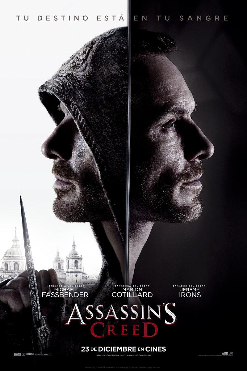 Assassin S Creed Peliculas Similares Sensacine Com