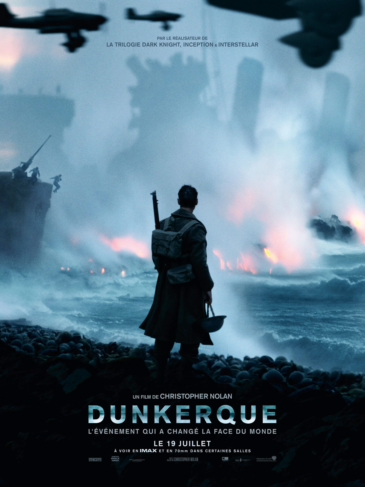 Resultado de imagen de Dunkerque cartel
