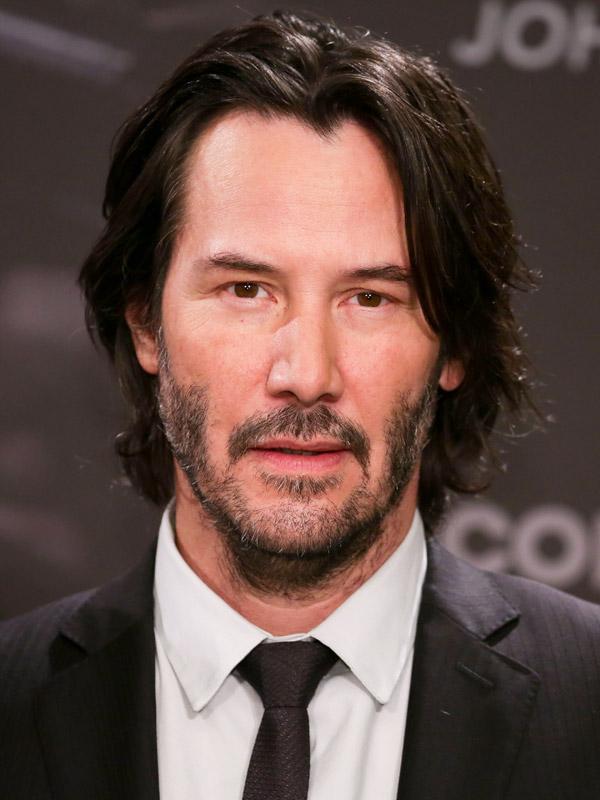 Keanu Reeves : Mejores películas y series - SensaCine.com