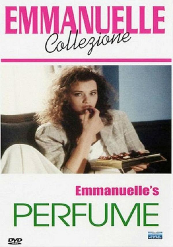 El Perfume De Emmanuelle Película 1993 Sensacine Com