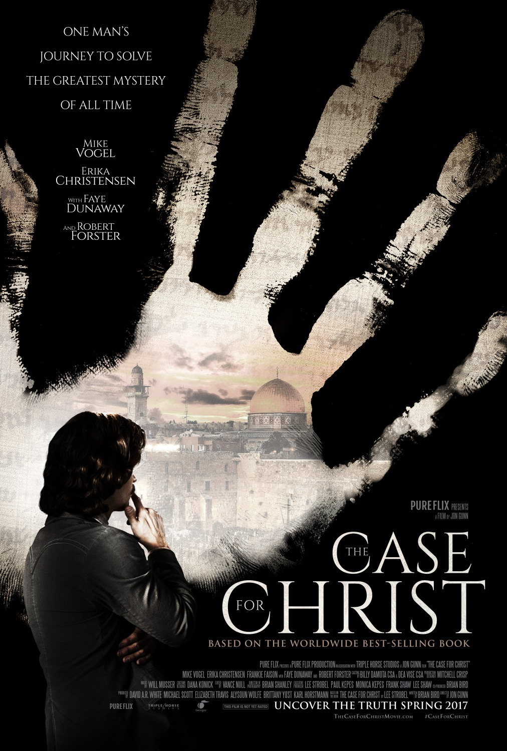 A Case For Christ Movie Trailer