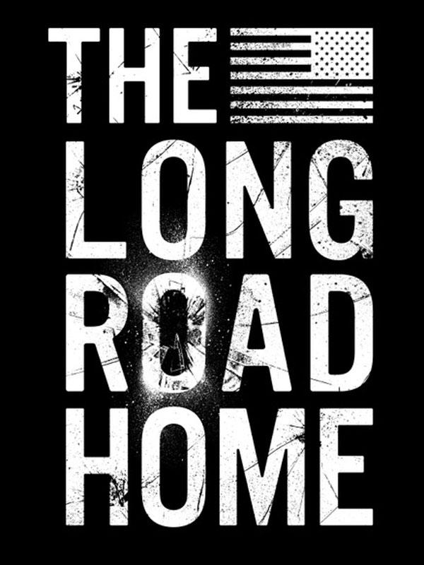 el largo camino a casa - serie 2017 - sensacine
