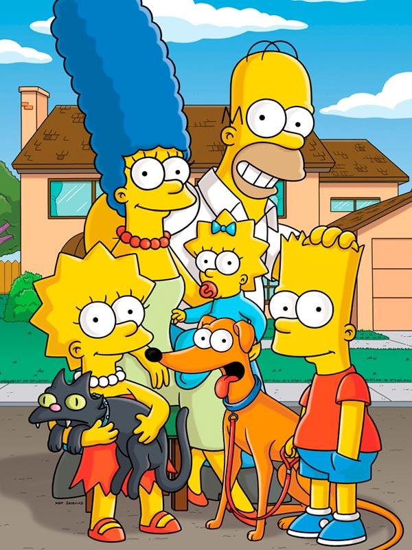 The Simpsons Movie 2 Pelicula 2019 Sensacine Com