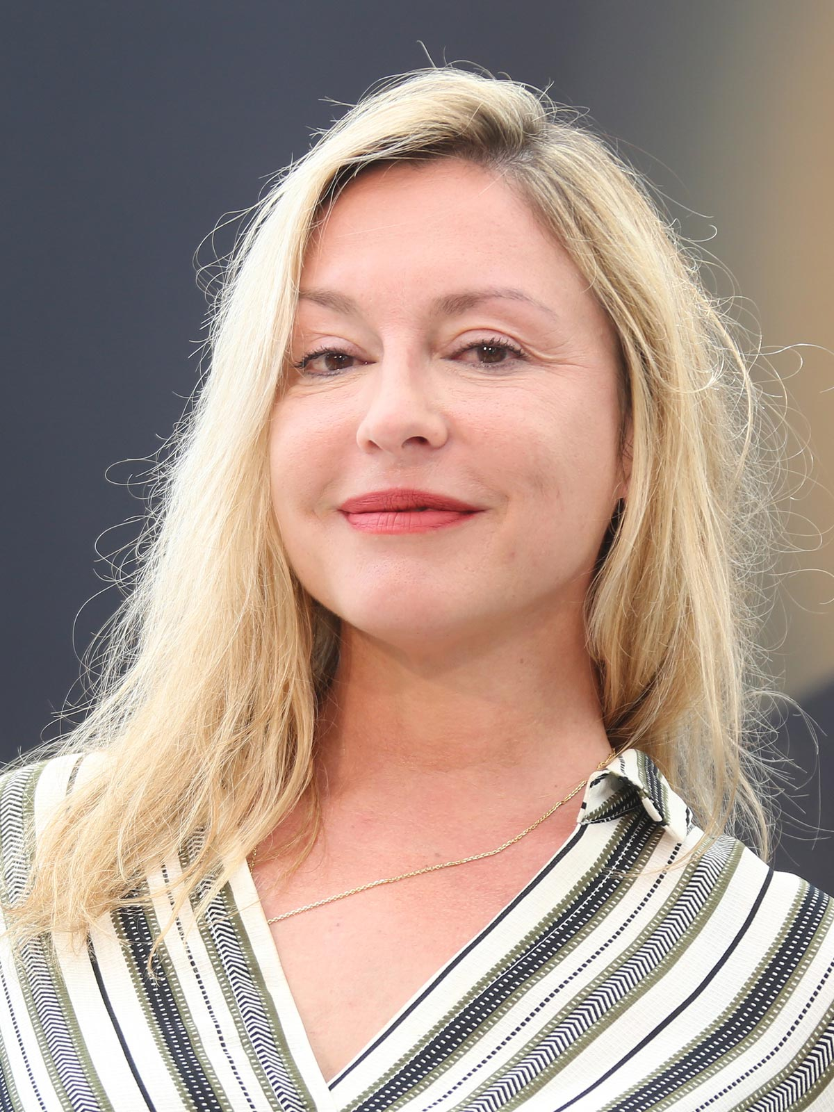Jeanne Savary