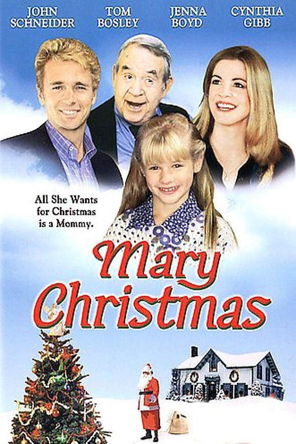 Mary Christmas - Película 2002 - SensaCine.com