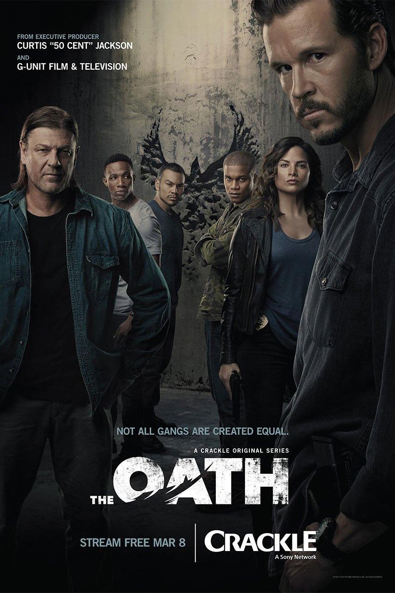 The Oath 1x05 y 1x06 Espa&ntildeol Disponible