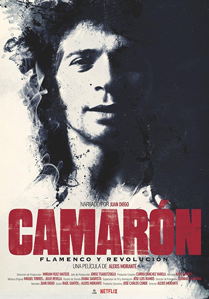 Camarón: Flamenco y revolución - Película 2018 - SensaCine.com