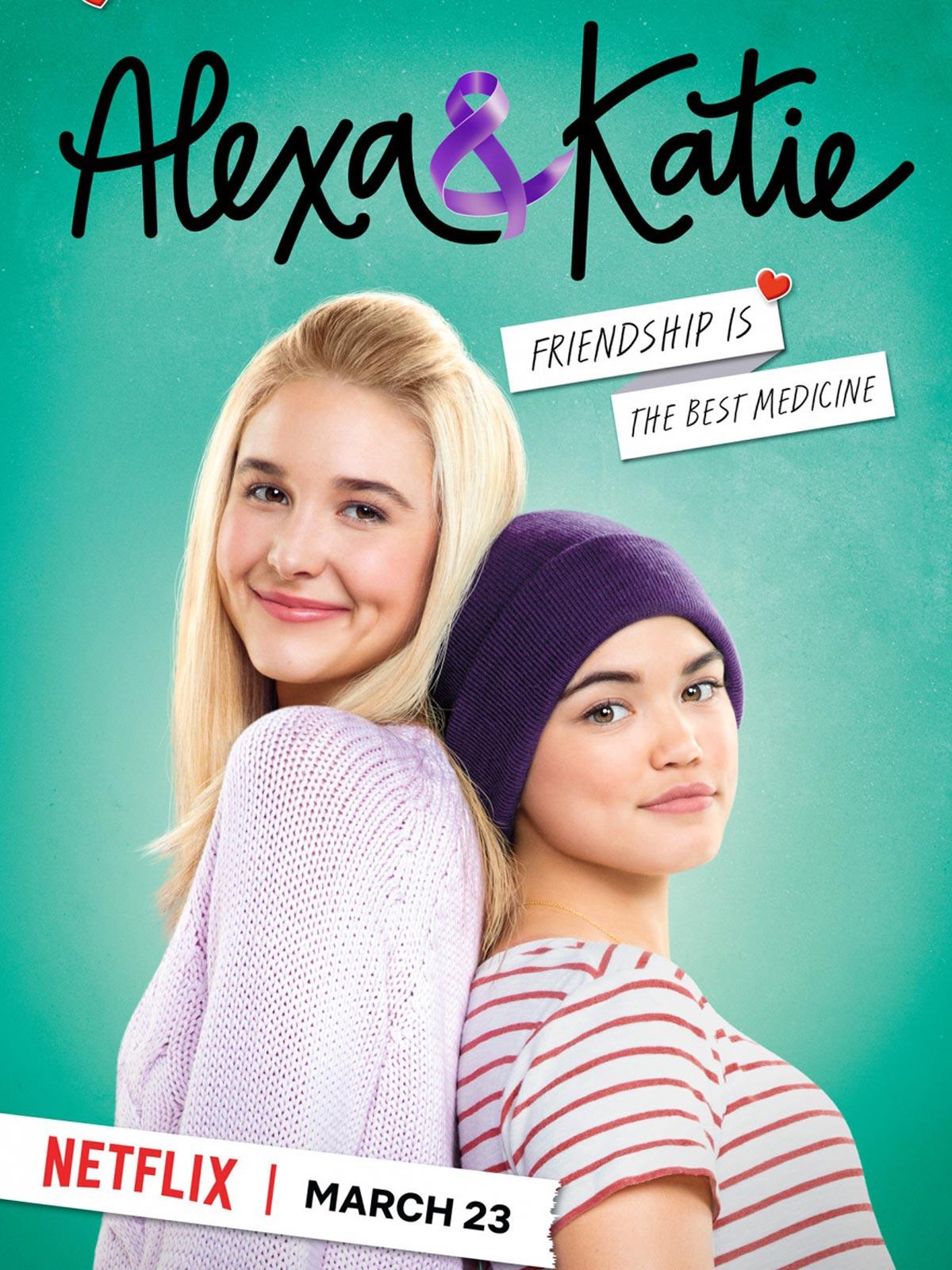 Resultado de imagen para Alexa & Katie Temporada 1
