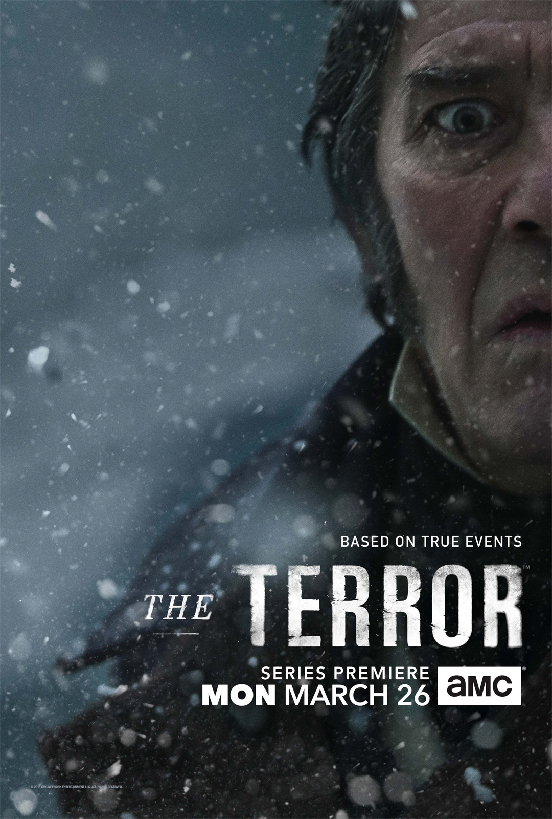 Serie The Terror