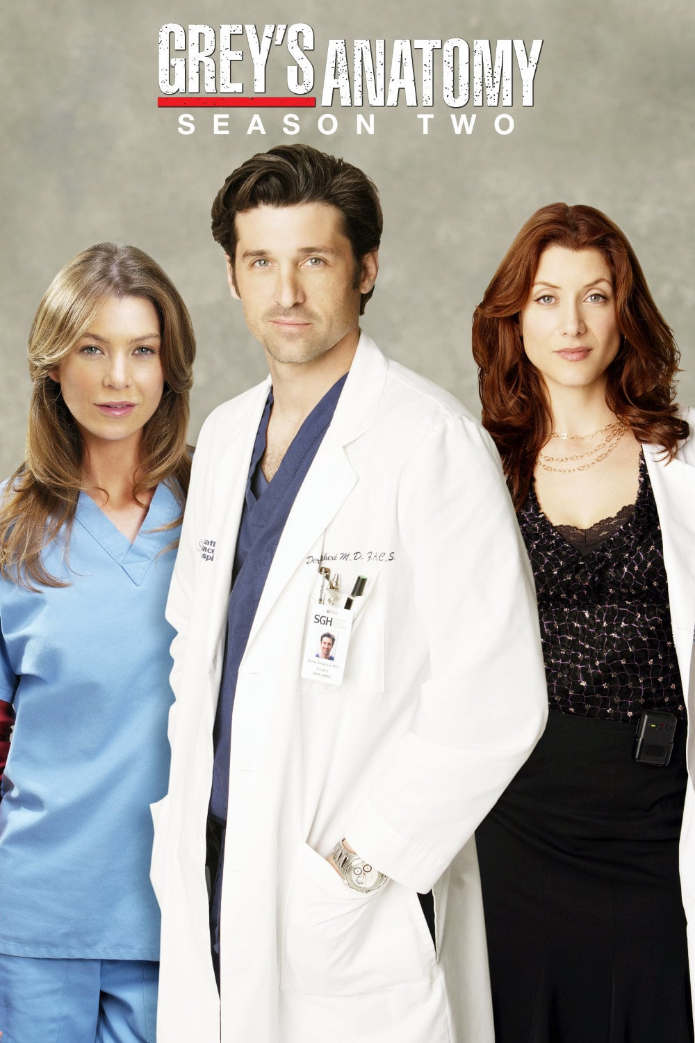 Bs GreyS Anatomy 2