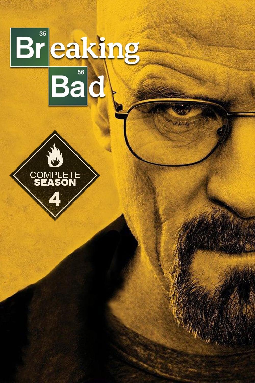 Cartel Breaking Bad - Temporada 4 - Poster 1 sobre un total de 8 ...