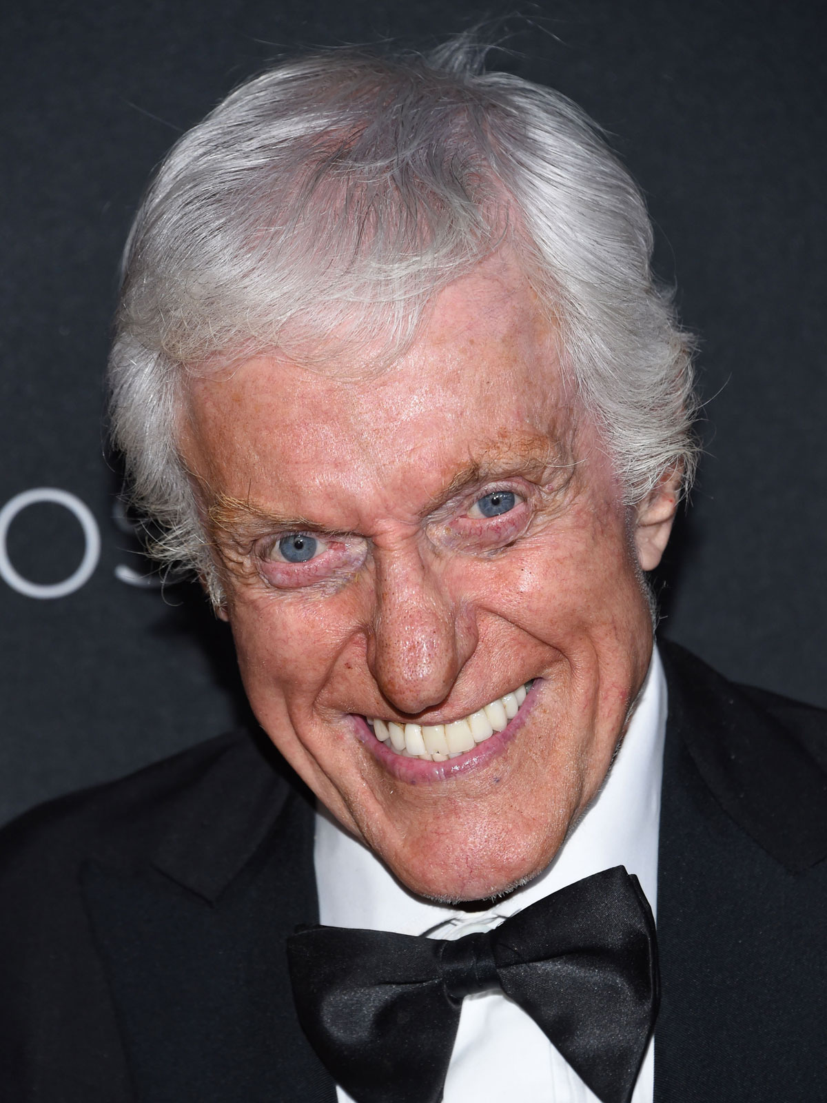 Dick van dyke actor