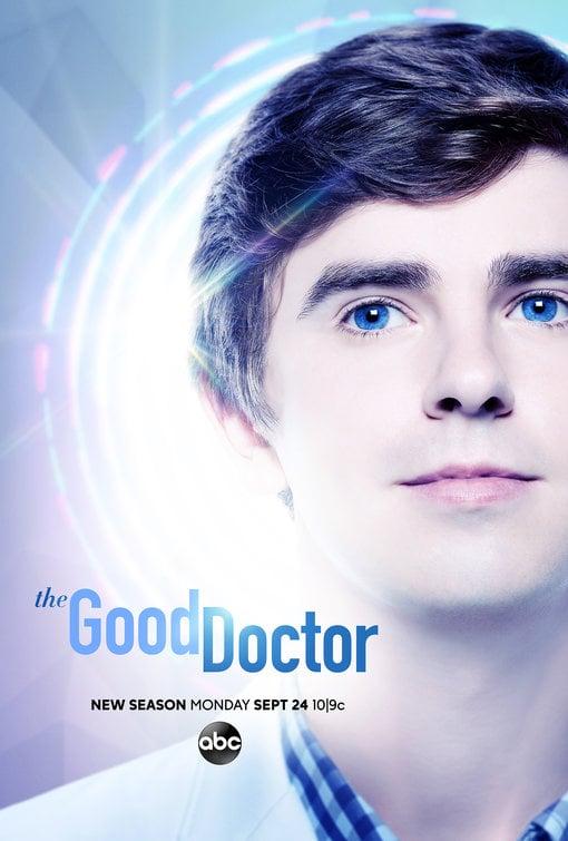 The Good Doctor Stream English