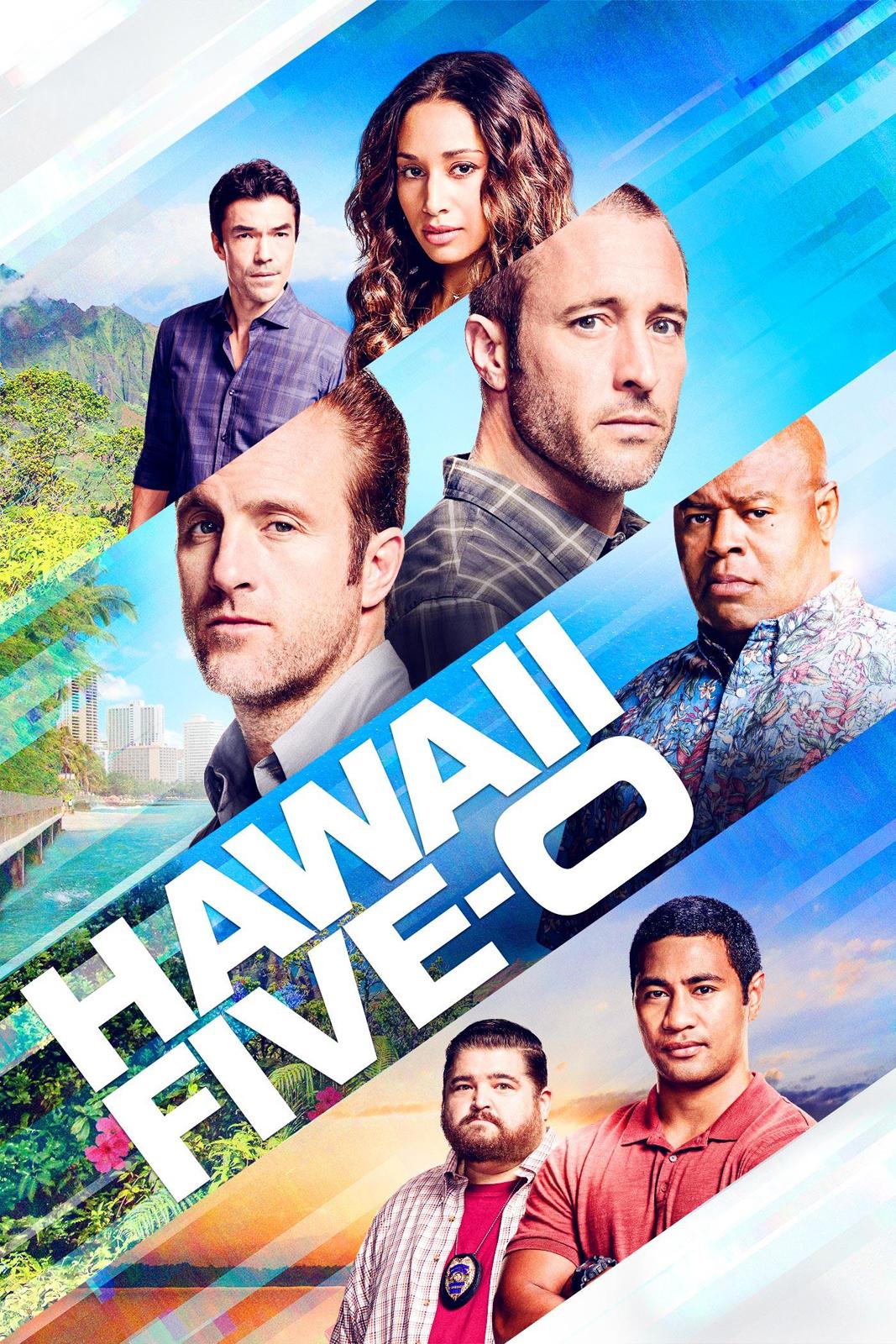 Hawai 5 O