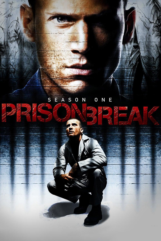 Prison Break Temporada 1 - SensaCine.com