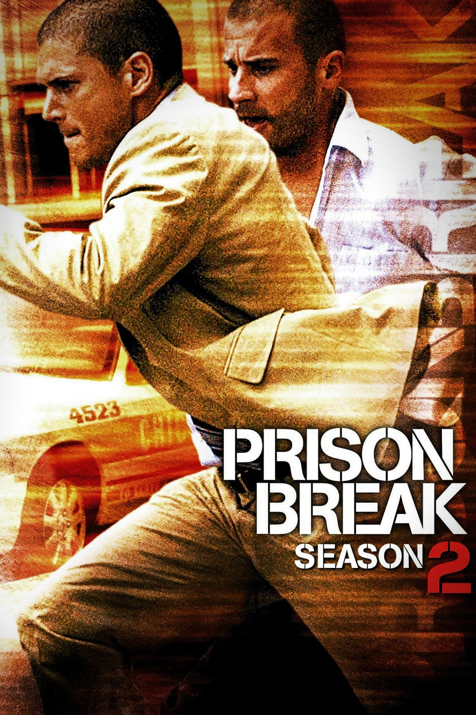 Prison Break Temporada 2 - SensaCine.com