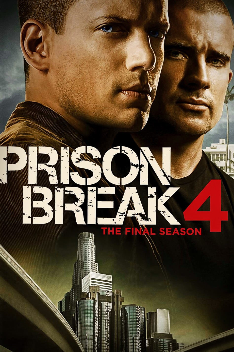Prison Break Temporada 4 - SensaCine.com