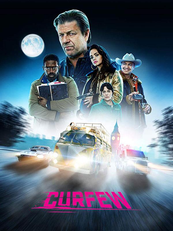 Curfew Deutsch
