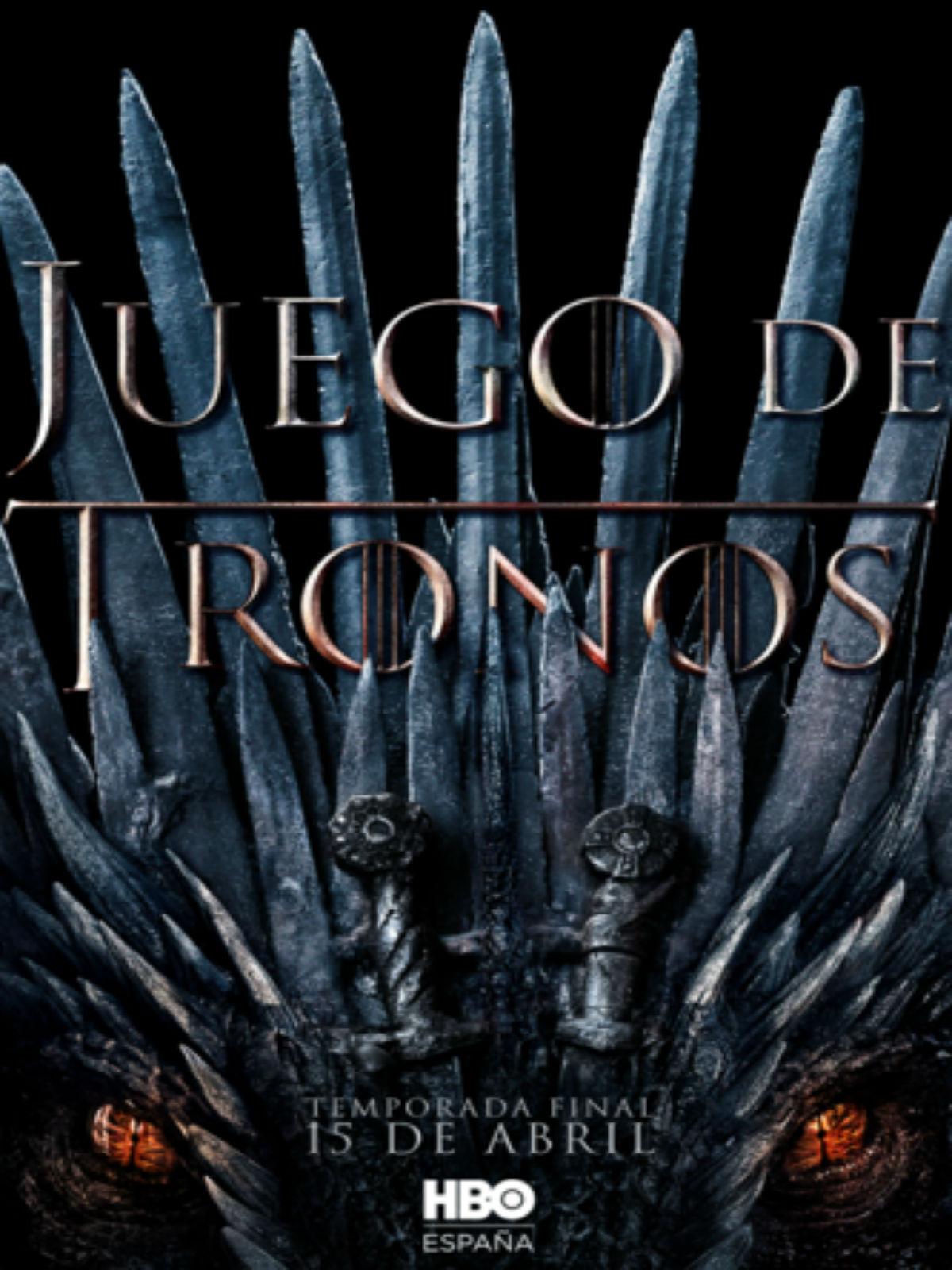 Juego De Tronos Guía De Las Temporadas Sensacine Com