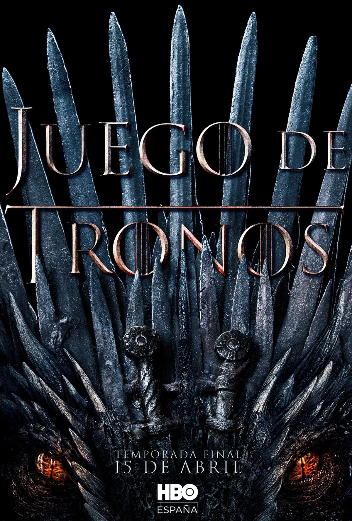 Reparto Juego de Tronos temporada 4 - SensaCine.com