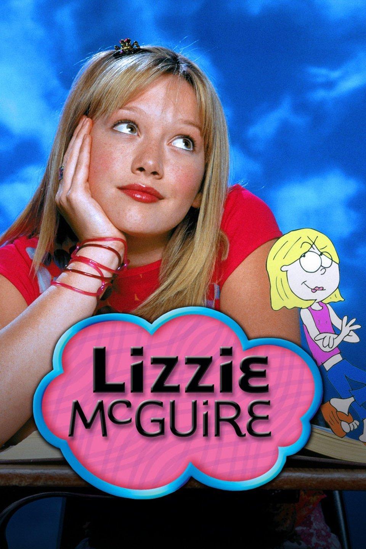 Lizzie Mcguire Temporada 1 Sensacine Com