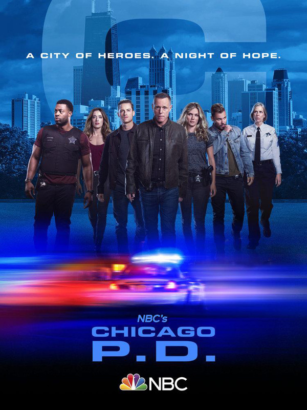 Chicago Pd Kinox.To